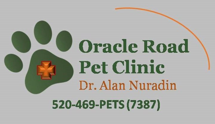 Oracle Road Pet Clinic